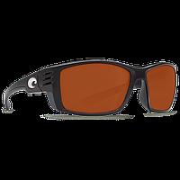 Cortez Shiny Black Copper Mir 580P очки CostaDelMar