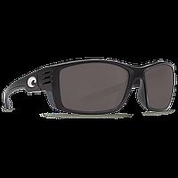 Cortez Shiny Black Gray Mir 580P очки CostaDelMar