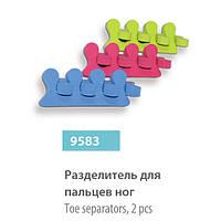 Разделитель для пальцев ног SPL №9583