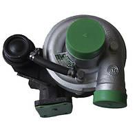 Турбокомпрессор ТКР С14-180-01