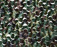 Сеть маскировочная камуфляж, Маскировочная сеть Shelter Camo 3х3 м, 1,5х3 м, 3х6 м