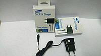Galaxy travel charger Samsung (черный, белый) I9000!Акция