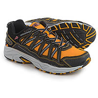 Кроссовки Fila Headway 4 Trail Running Gold Fusion