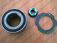 Подшипник передней ступицы Renault Trafic / Opel Vivaro (02-14) (88mm +ABS) ABS 200903