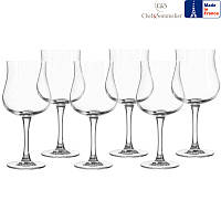 Набор бокалов для вина C&S Cabernet Lyre 380мл 6шт
