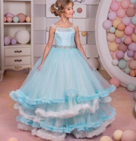 Ошатне плаття від 6 до 15 років