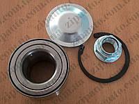 Подшипник задней ступицы Renault Trafic / Opel Vivaro (01-14) ABS 200419