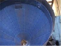 Футеровка горно-шахтного оборудования