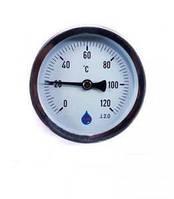 Термометр биметаллический аксиальный Aim