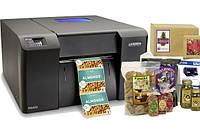 Принтер для печати цветных этикеток LX2000e