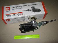Распределитель зажигания трамблер контактный ВАЗ 2103 2106 2121 21213 Нива Тайга ДК