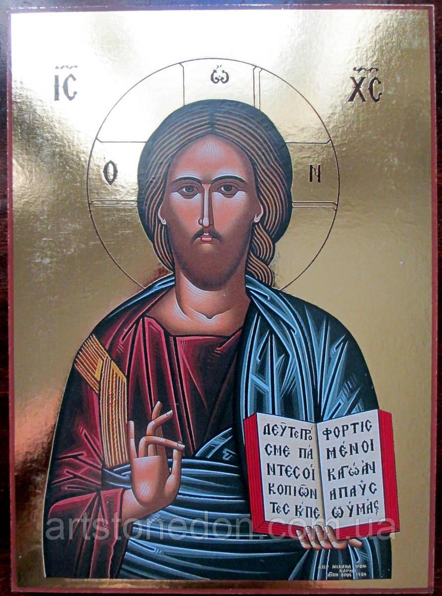 Икона Господь Вседержитель (Спаситель)