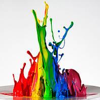 Змішуємо кольору!