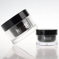 Гель Kodi Prima clear Builder gel прозрачный 14 мл