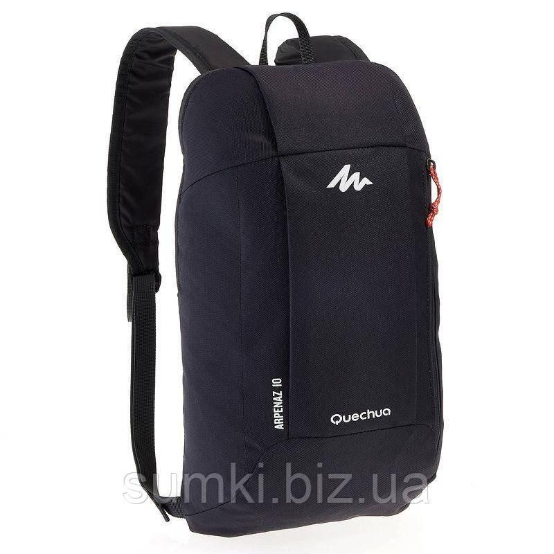 Небольшой городской рюкзак, черный купить недорого  качественные ... 2a2674fda2e