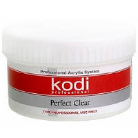 Perfect Clear Powder (Базовый акрил прозрачный) 60 гр.