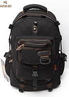 Рюкзак Gold Be большого размера, фото 1