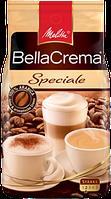 Кофе в зернах Melitta Bella Crema speciale 1000 гр