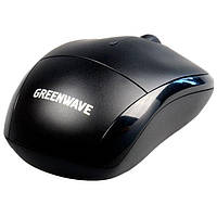 Мышь Greenwave Barajas USB Black