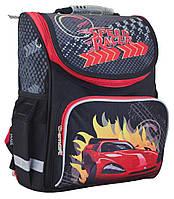 """Рюкзак школьный каркасный Speed race 553428, ТМ """"Smart"""""""