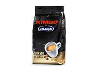 Кофе De'Longhi Kimbo Espresso Arabica