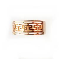 Золотое кольцо  Версаче