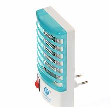 Электро отпугиватель насекомых «Антимоскит» 11.5×6.7×2.7 см