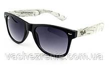 Окуляри сонцезахисні окуляри Ray-Ban Wayfarer C-15