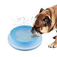 Охлаждающая миска  для животных Frosty Bowl