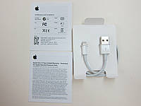 Lightning USB 2m Кабель шнур APPLE iPhone 5\5s\5c\6\6s\6plus\7 original в упаковке