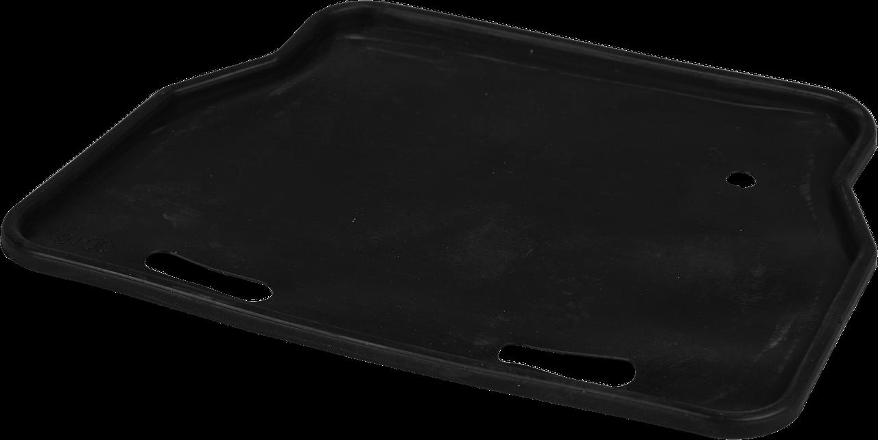 Прокладка крышки картера поршневого компрессора