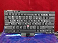 Клавиатура для Lenovo ThinkPad T430, T430i, T430s, T530, T530i, X130e, X230, X230i, X230t, W530 black Original