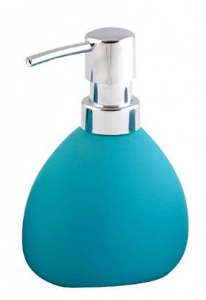 Дозатор для жидкого мыла AWD Turkus 02190731 ( Польша ), фото 2