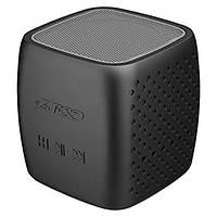 Акустическая система F & D W4 black портативные колонки, беспроводное, 1.0, 1, 80 Гц, 20 кГц, Bluetooth, USB,