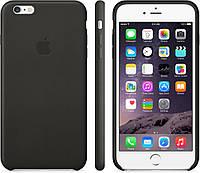 Чехол-Накладка для IPhone 6/6s  Черный, фото 1