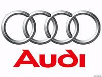 Коврики на Audi