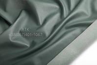 Кожа одежная наппа темно-ментоловый 01-0017