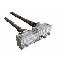 Шнек-цилиндр 45 / 55 / 65мм, редуктор к экструдеру ЕВ45Т / ЕВ55Т / ЕВ65Т