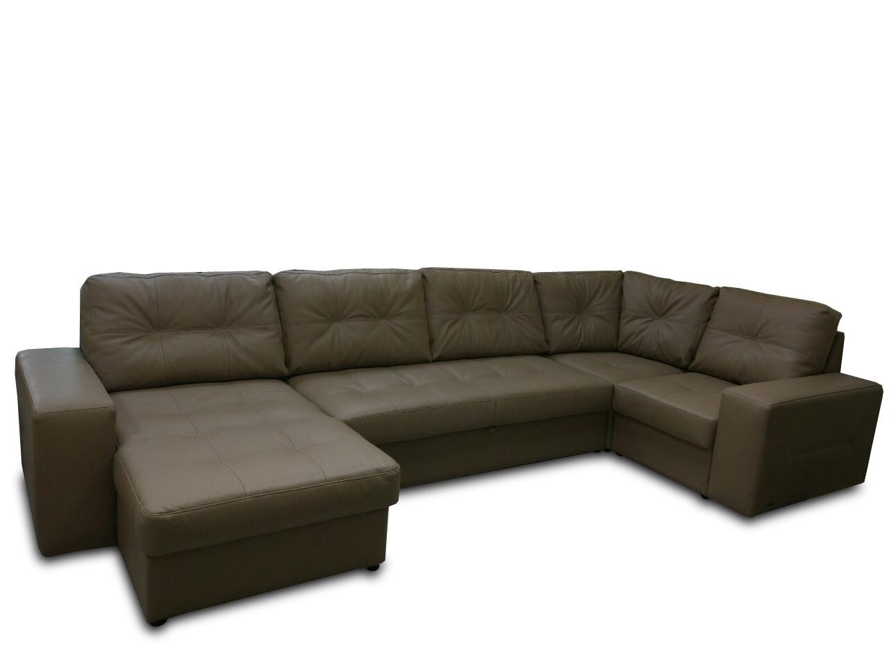 Современный модульный диван Калифорния