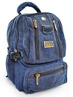 Какой он — стильный городской рюкзак?