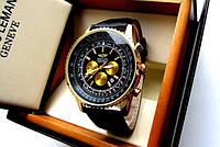 Кварцевые мужские часы Breitling. Стильные мужские часы. Часы мужские реплика. Лучшие реплики часов., фото 1