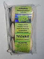 Технопланктон Techno vizi-bolhas