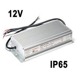 БП 12В герметичные IP65
