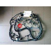 Проводка двигателя 1.4hdi б.у., 6569QN, 6585E2, Citroen Nemo, Peugeot Bipper, 2008-