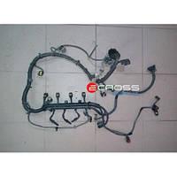 Проводка двигателя  1.3multijet б.у., 55210128, Fiat Fiorino 2008-