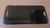 Дисплей сенсор Б/у Samsung Galaxy s7 g930f GH97-18523A оригинал Amoled