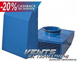Вентилятор вытяжной Вентс ВЦН 125