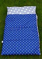 Спальный мешок для деток до 4-х лет