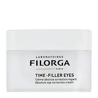 Крем для контура глаз Time-Filler Eyes Eye Correction Cream Filorga, 15 мл
