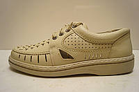 Туфли мужские Tigina 5045 белый